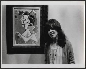 Grace Slick credit to Jim Marshall