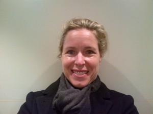 Dr. Sarah Caskey