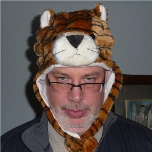 Professor Nick Mount