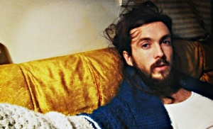 Alexander Ebert, frontman of Edward Sharpe & the Magnetic Zeros (via Tumblr)