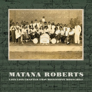 Matana Cover