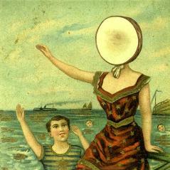 Album Art for Neutral Milk Hotel's In the Aeroplane Over the Sea