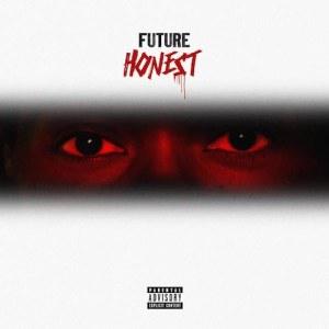 Album art for Honest