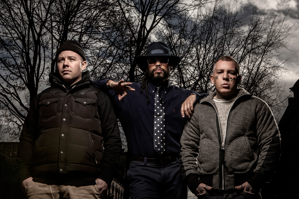 Album Review Swollen Members Brand New Day Demo Magazine