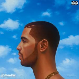 Drake, Nothing Was the Same (Album Artwork)