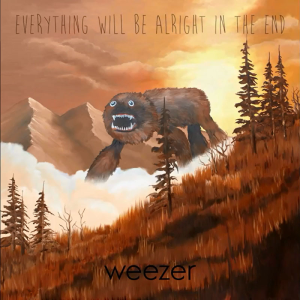 Album art for  Everything Will Be Alright in the End