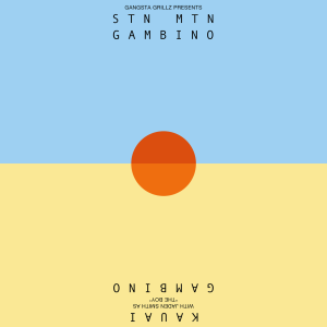 Album art for STN MTN/Kauai