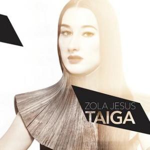 Album art for Taiga