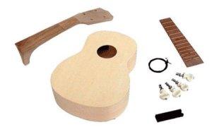 Noted DIY ukulele kit