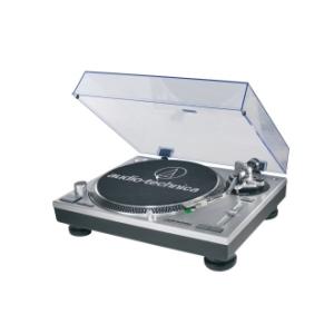 Audio-Technica LP120-USB turntable