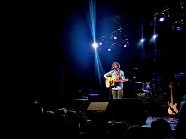 Vance Joy at the Phoenix Concert Theatre, Nov. 1 2014