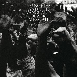 Album art for Black Messiah