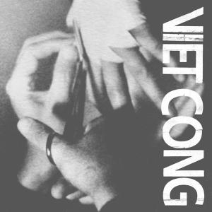 Album art for Viet Cong
