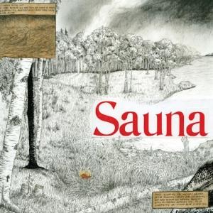 Album art for Sauna
