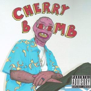Album art for Cherry Bomb