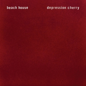 Album art for Depression Cherry