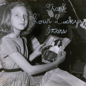 Album art for Thank Your Lucky Stars