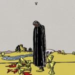 Album art for V