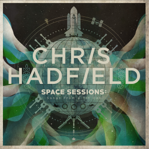Album art for Space Sessions: Songs from a Tin Can