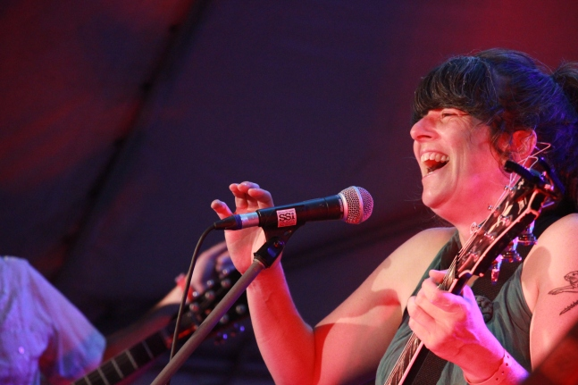 Julie Doiron and The Wooden Stars 3.JPG